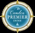 Area Map, Camden Premier Inns