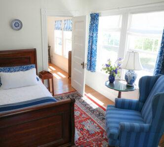 Belmont Inn Guest Room