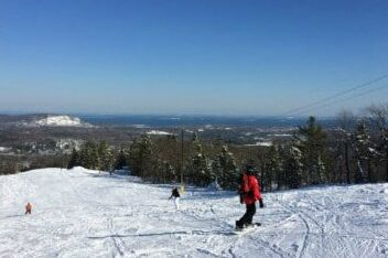 Stay and Ski Package, Camden Premier Inns